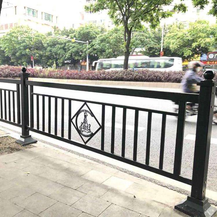 景观文化护栏
