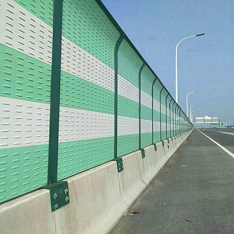 桥梁高架桥声屏障