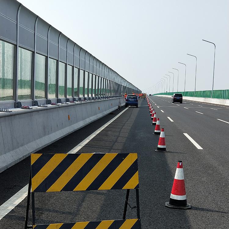 高速公路道路声屏障