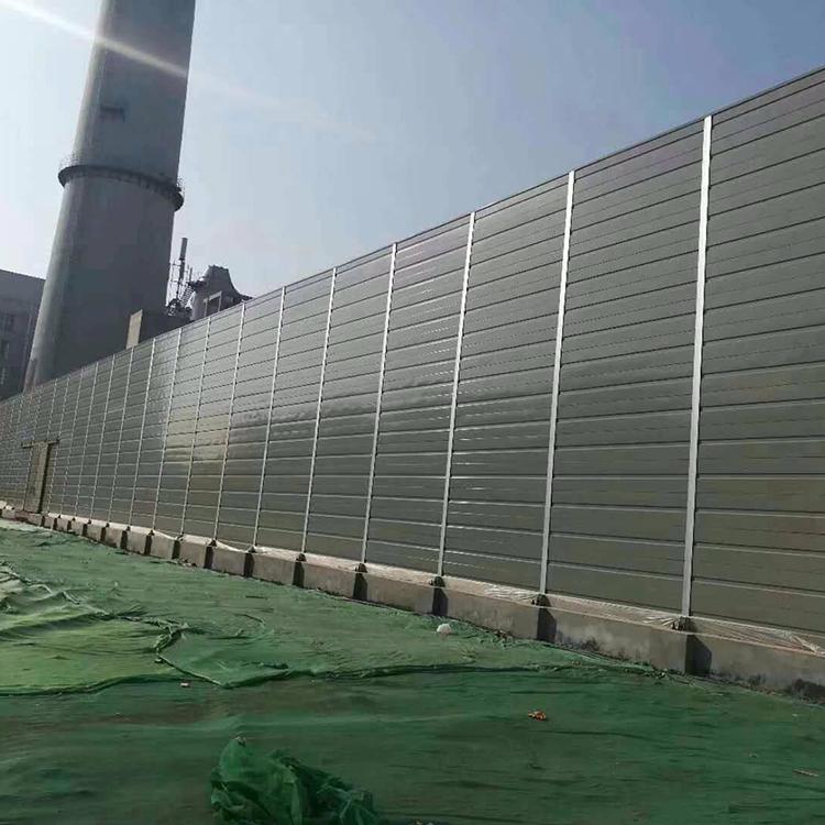 工厂电厂声屏障